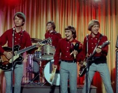 НОВАЯ ПЕСНЯ THE MONKEES
